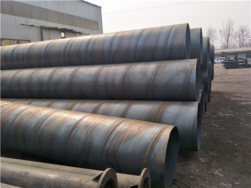 重庆武隆820*10螺旋焊管制造商
