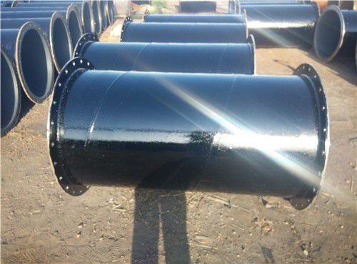 平凉华亭除尘管道螺旋焊管归于稳定