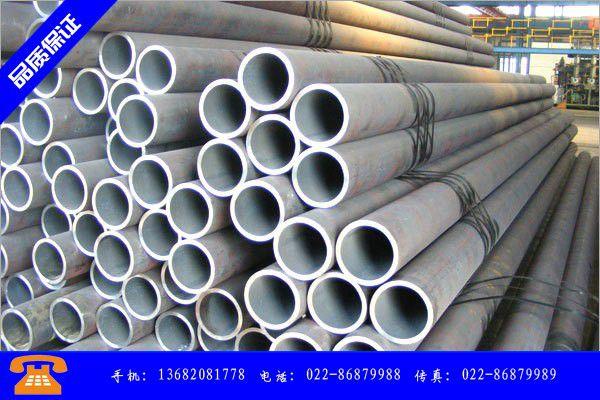 宜春袁州Q345D无缝钢管一米多重百科知识