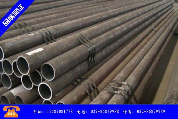 浙江温州石油裂化管规格质量