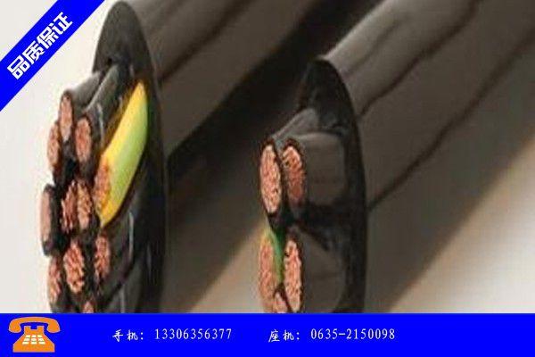 忻州河曲电焊机电缆要求规范方案定制