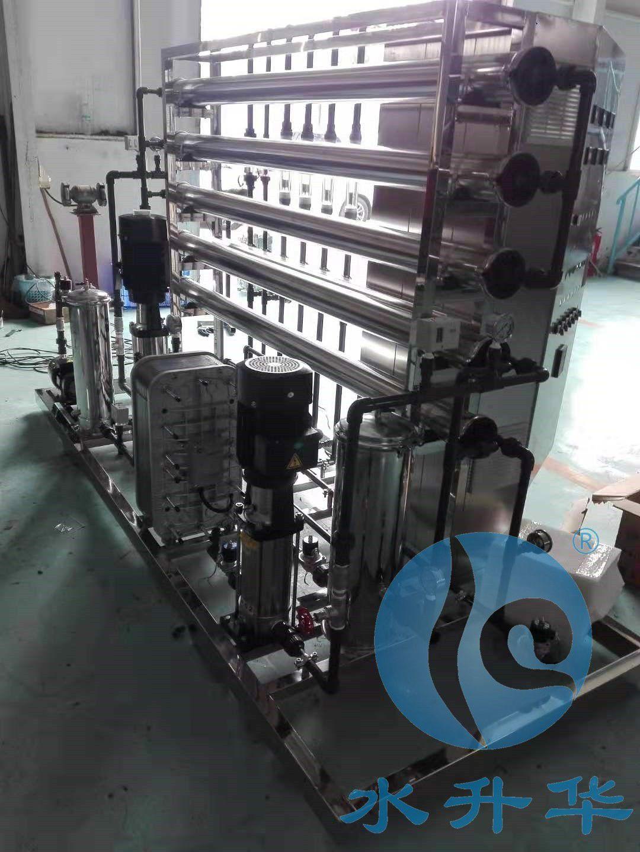四川绵阳EDI超纯水设备行业现状良好并持