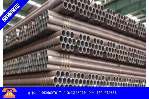 青岛北区冷轧精密钢管产品的常见用处