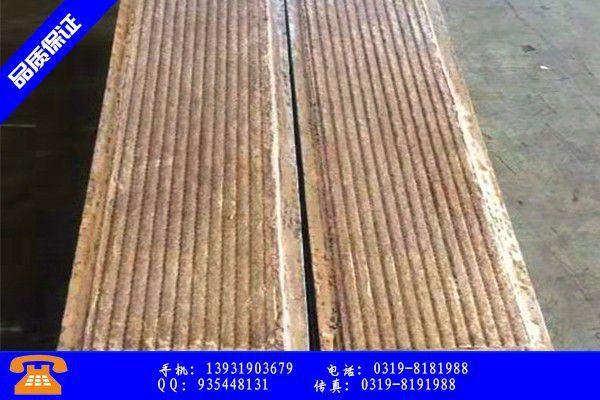衡水桃城區耐磨焊絲產品的廣泛應用情況