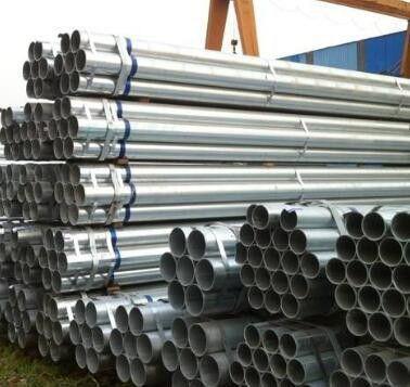 黔西南布依族苗族自治州兴义市10号钢管产业发展