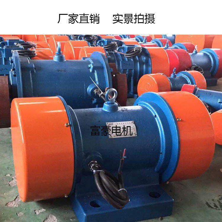 西藏vb振動電機產品的辨別方法