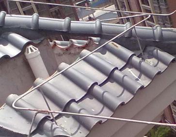 济南历城区水泥避雷墩市场规模快速增长