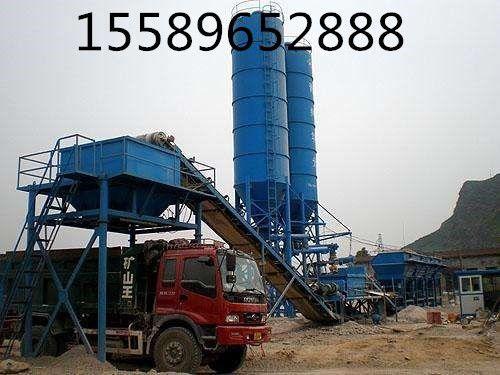 呼伦贝尔沥青混凝土搅拌站产品的广泛应用情