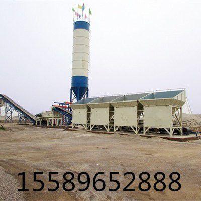 乐东黎族自治县移动式水稳拌合站能源费用