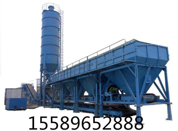 贵州移动式水稳拌合站市场规模快速增长