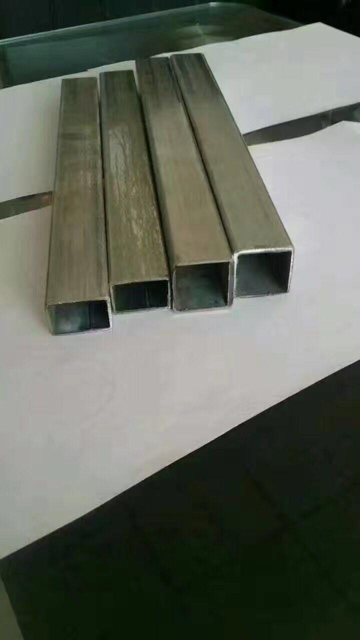 萍鄉無縫方矩管廠建筑材料