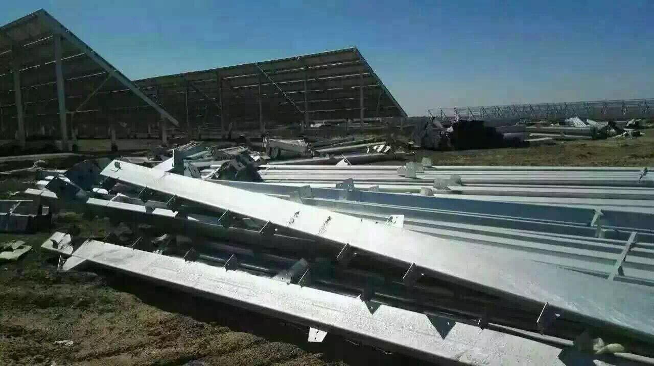 黑河Q235B角钢钢厂报价