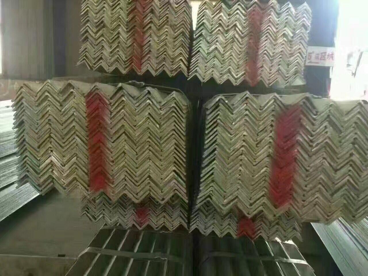 宜宾Q235B热轧镀锌H型钢现货