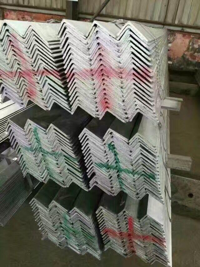 白银Q235B热轧镀锌工字钢专业销售