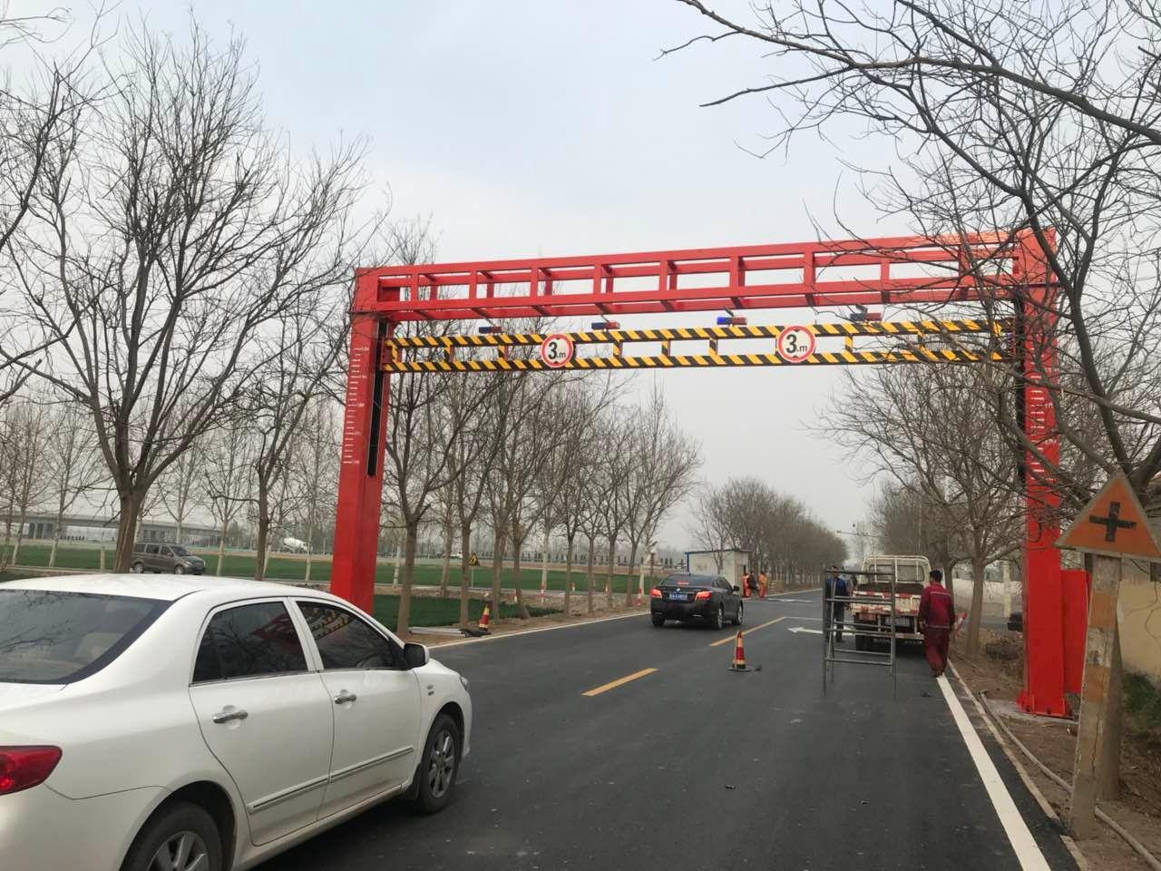 赣州龙南县固定限高杆重要启示