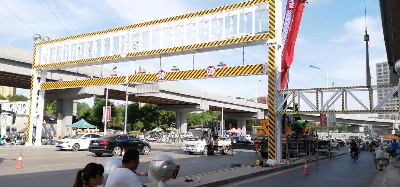 九江德安县液压限高杆市场格局变化