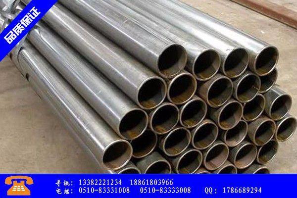 吕梁中阳焊管q235质量过硬