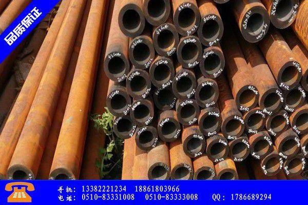 安徽铜陵狮子山210c高压锅炉管大厂品质