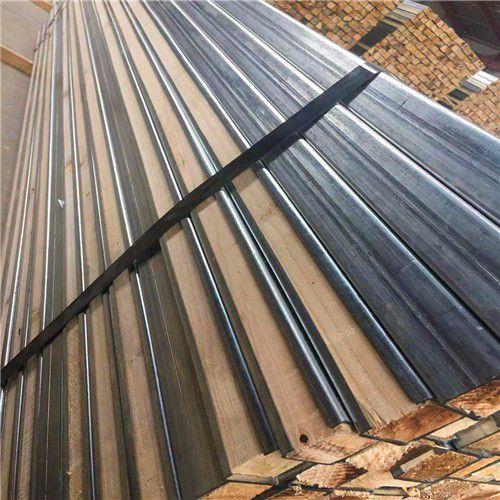 永州日光温室几字钢骨架制造商