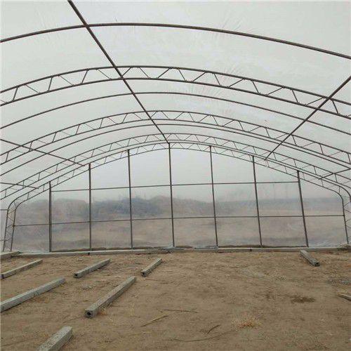 新疆维吾尔克孜勒苏柯尔克孜自治州阿克陶县冬暖大棚拱架免费出图