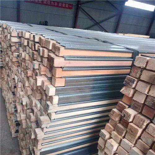 漢中種植大棚幾字鋼骨架行業跟隨技術發展趨勢