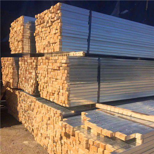 博尔塔拉蒙古自治州几字钢大棚配件在哪些地
