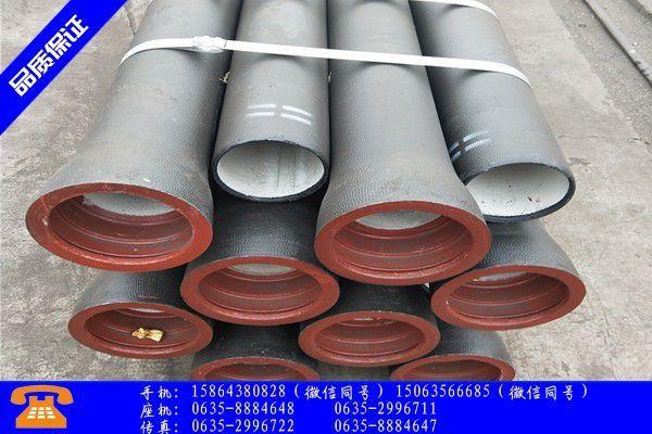 河南郑州新密污水铸铁井盖卓越服务