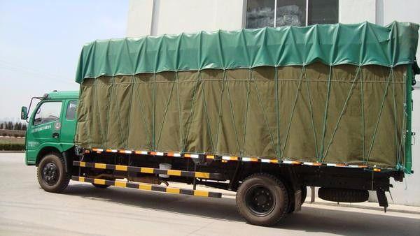 潍坊青州货车篷布行业凸显