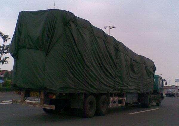 广东珠海斗门塑料篷布赢得市场