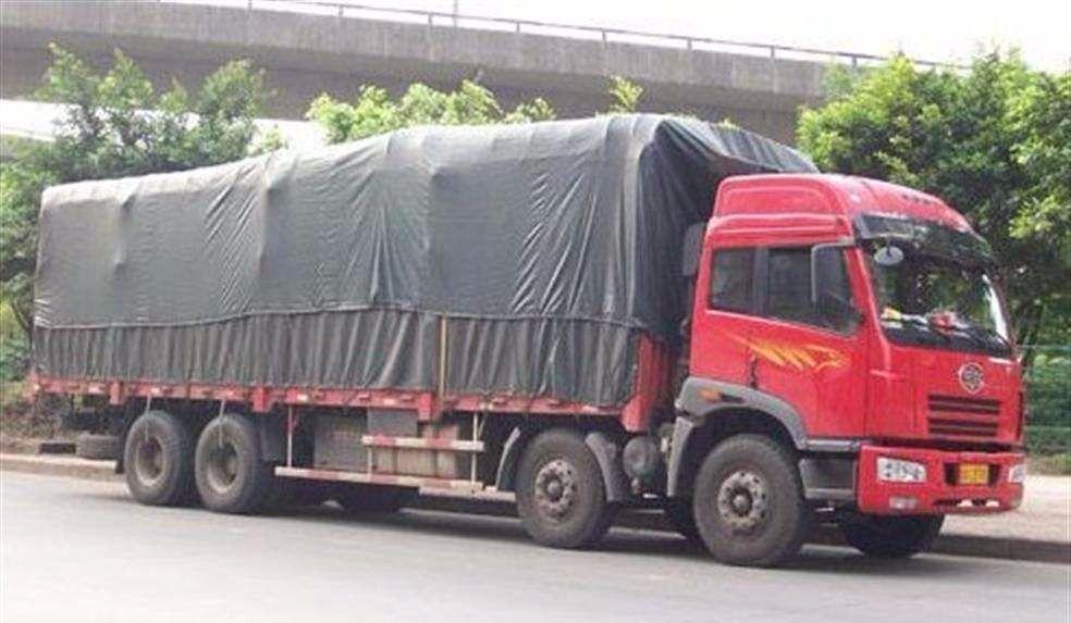 广东湛江雷州PVC篷布行业体系
