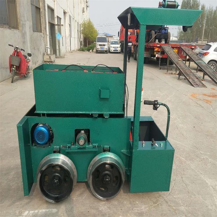 宁德柘荣县2吨小型矿用机车新闻报价价格