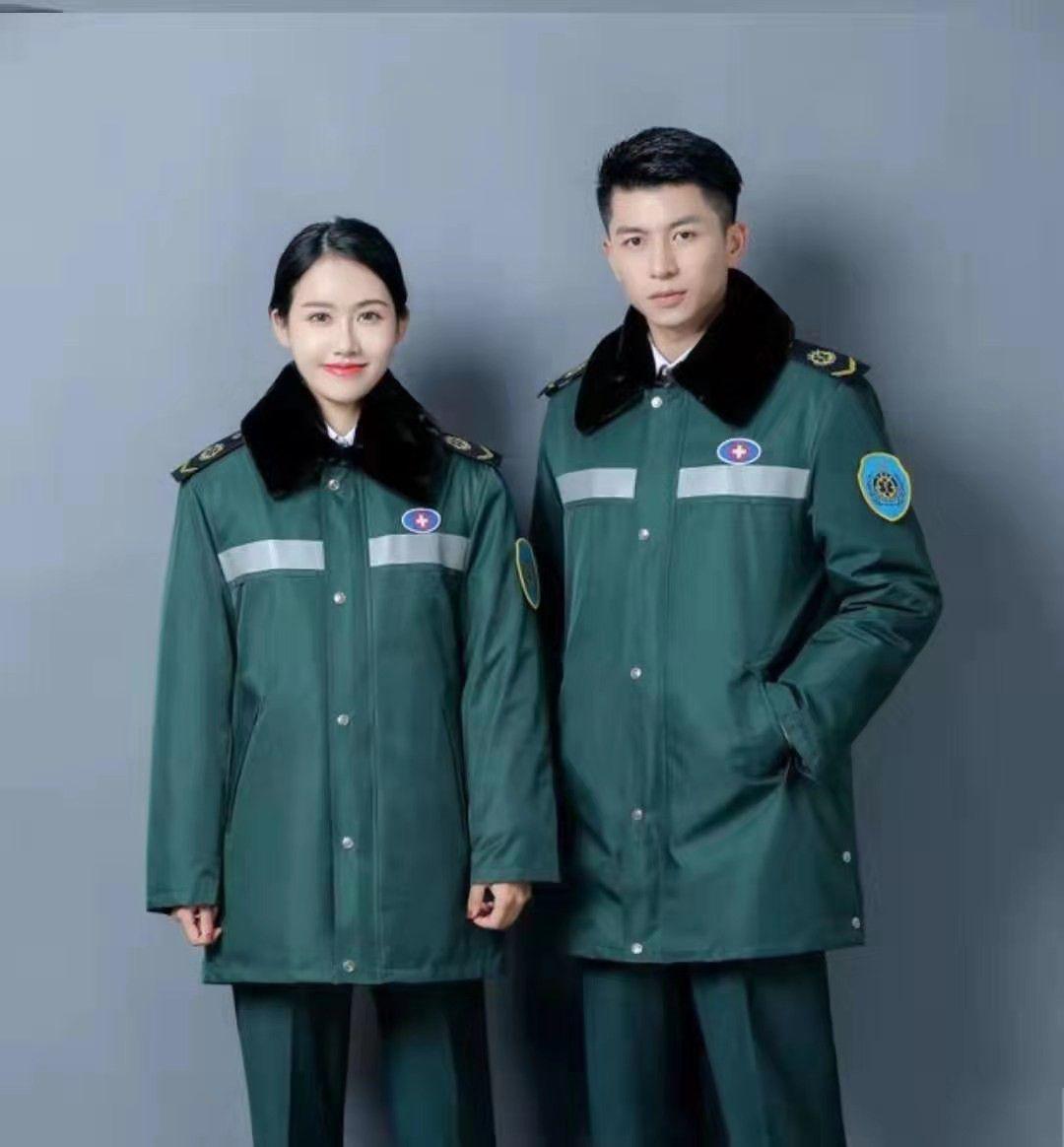 揭阳矿山救护制服品牌