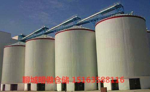 庆阳热卖钢板仓设计规范