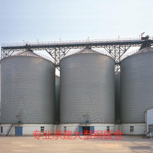 揚州砂石骨料倉施工單位