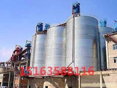 柳州水泥储存罐行业发展前景分析