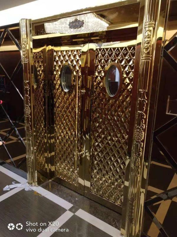 西宁ktv包厢隔音门要重视品牌知名度的塑