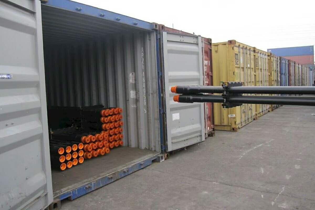 ASTM A335 P11钢管欧标EN10216-2碳钢管新报价