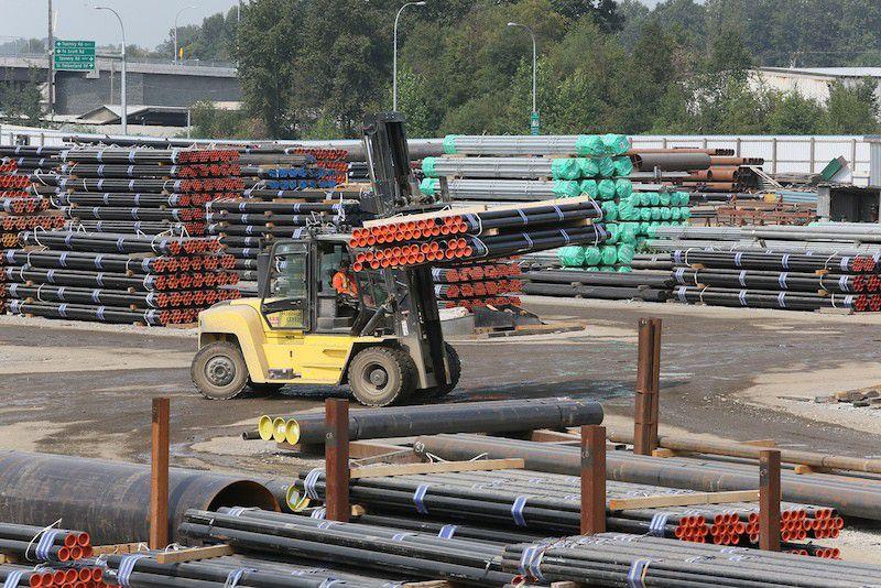 晋城ASME美标碳钢管专卖