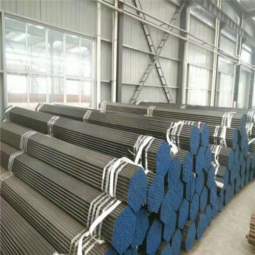 巢湖EN10210S355J2H钢管批发