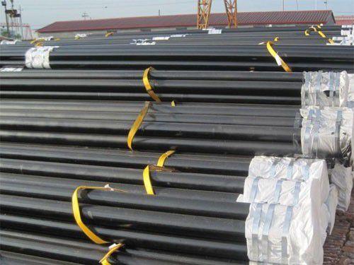 JIS G3462钢管SA210C锅炉管高品质低价格