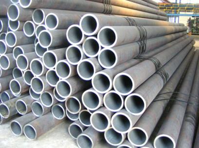 ASTM A213鋼管P235GH鋼管高品質