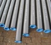 阿拉善ASTM钢管分享实现盈利的早期秘诀
