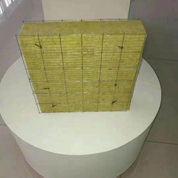 安庆耐高温矿棉岩岩棉板直销