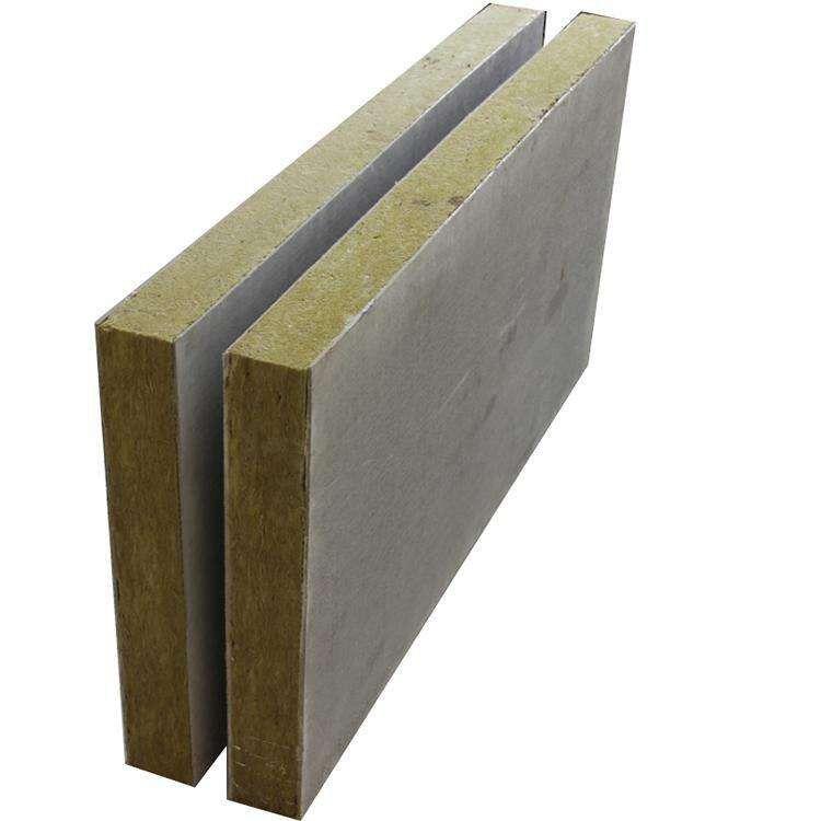 呼伦贝尔岩棉插丝板 现货供应