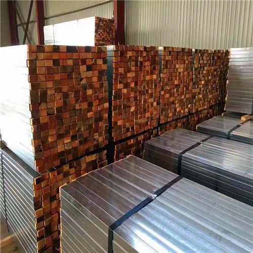 甘孜钢包木厂家行业营销渠道开发方式