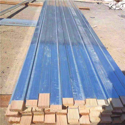 楚雄U型钢包木产品的优势所在