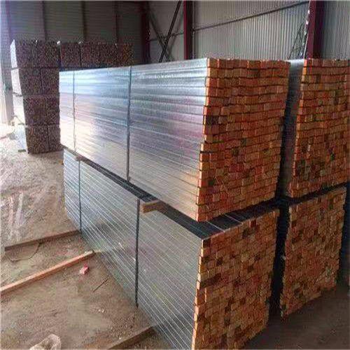 福州U型钢包木稳定发展预期