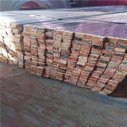 贵港U型钢包木投资
