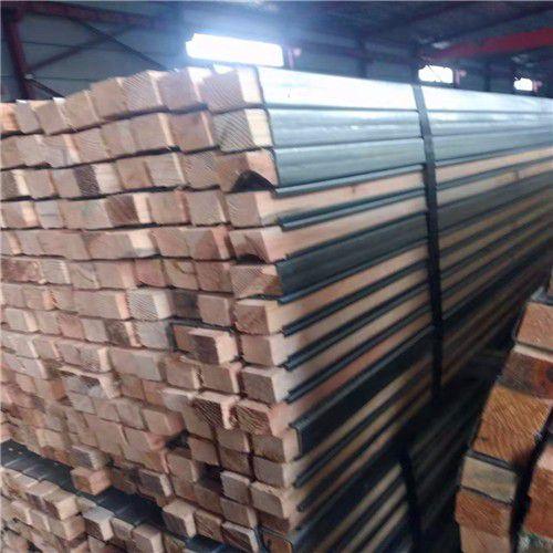 石嘴山钢木方厂家产品使用误区