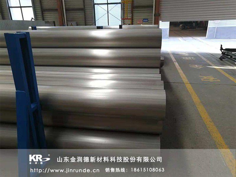 無錫317不銹鋼焊管制造廠家
